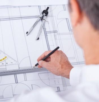 Архітектор, помічник архітектора